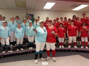 Our annual summer show with Oregon Coast Chorus from Newport