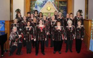 Christmas Chorus 2014